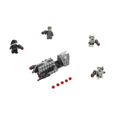 LEGO Star Wars Battle Pack - imperiale Patrouille - Set 75207