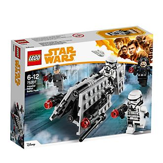 LEGO Star Wars Imperial Patrol Battle Pack Set 75207
