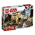 LEGO Star Wars Yoda's Hut Set 75208
