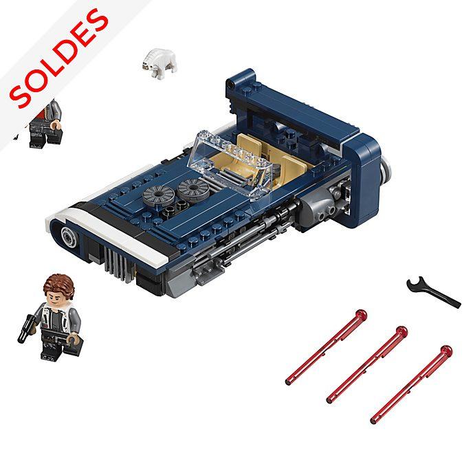 Ensemble LEGO Star Wars75209Han Solo's Landspeeder