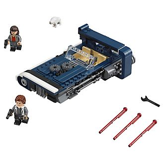 LEGO - Han Solos Landspeeder - Set75209