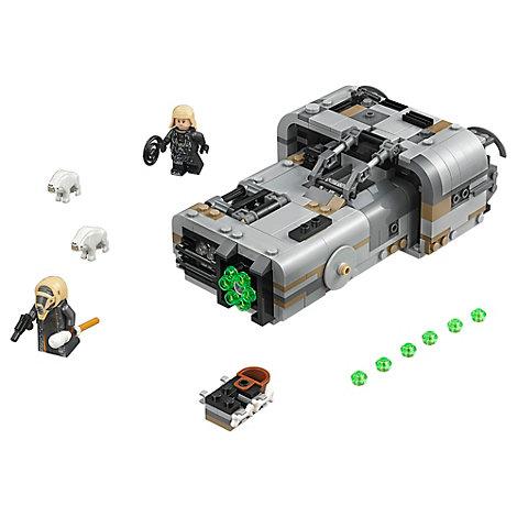 LEGO Moloch's Landspeeder Set 75210