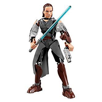 LEGO Star Wars Figura montable Rey (set 75528)