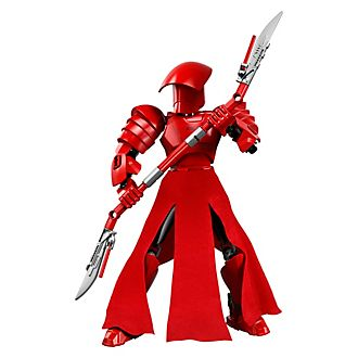 LEGO - Star Wars - Elite Prätorianergarde - Figur zum Zusammenbauen - Set 75529