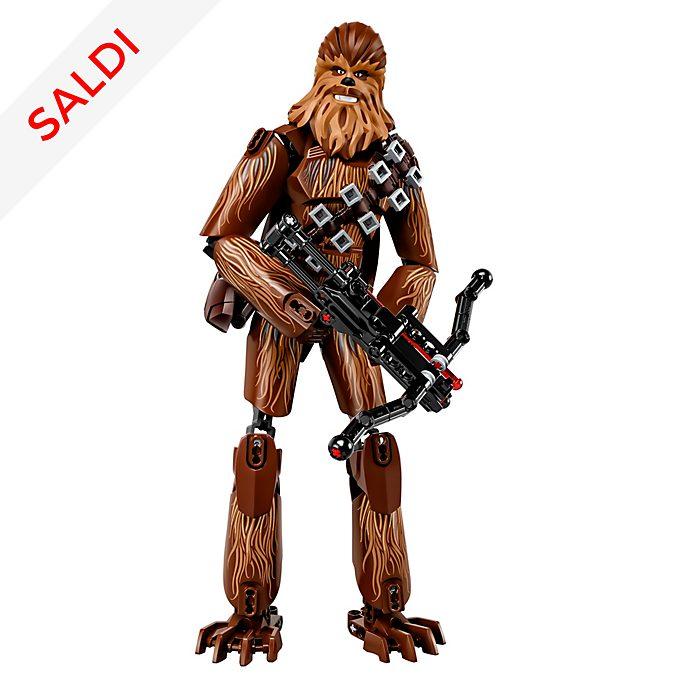 LEGO Star Wars 75530 set personaggio costruibile Chewbacca