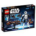 LEGO - Star Wars - Scout Trooper und Speeder Bike - Set75532