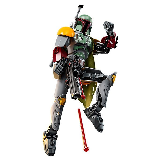 LEGO Star Wars Buildable Figures75533Boba Fett