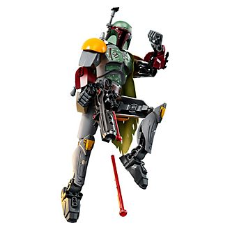 LEGO Star Wars Buildable Figures 75533 Boba Fett