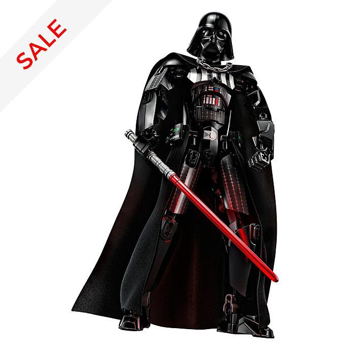 LEGO Star Wars Darth Vader Buildable Figure Set 75534