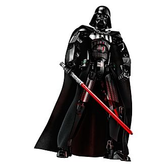 LEGO Star Wars 75534 set personaggio costruibile Darth Vader