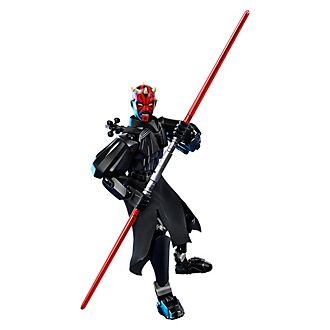 LEGO Star Wars Figura montable Darth Maul (set 75537)
