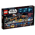 LEGO - Star Wars - Poes X-Wing Fighter - Set 75532