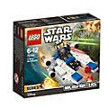 LEGO Star Wars 75160 set Microfighter U-Wing