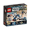 LEGO Star Wars U-Wing Microfighter Set 75160