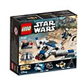 LEGO - Star Wars - U-Wing Microfighter - Set 75160