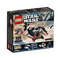 LEGO Star Wars TIE Striker Microfighter Set 75161