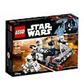 LEGO Star Wars First Order Transport Speeder Battle Pack Set 75166