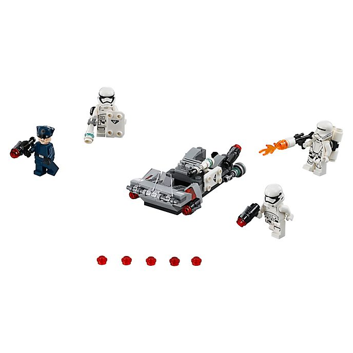 LEGO Star Wars 75166 First Order Transport Speeder Battle Pack