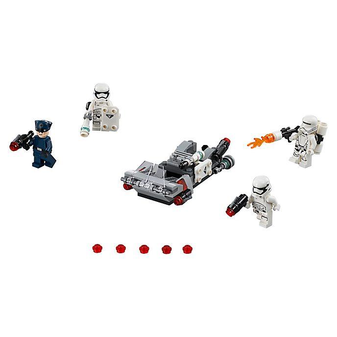 LEGO - Star Wars - Transport Speeder der Ersten Ordnung Battle Pack - Set 75166