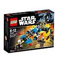 LEGO - Star Wars - Speeder Bike des Kopfgeldjägers Battle Pack - Set 75167