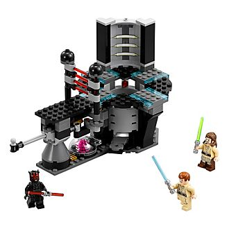 LEGO - Star Wars - Duell auf Naboo - Set 75169