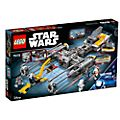 LEGO Star Wars Y-Wing Starfighter Set 75172