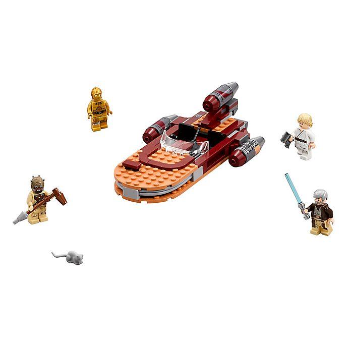 LEGO - Star Wars - Lukes Landspeeder - Set75173