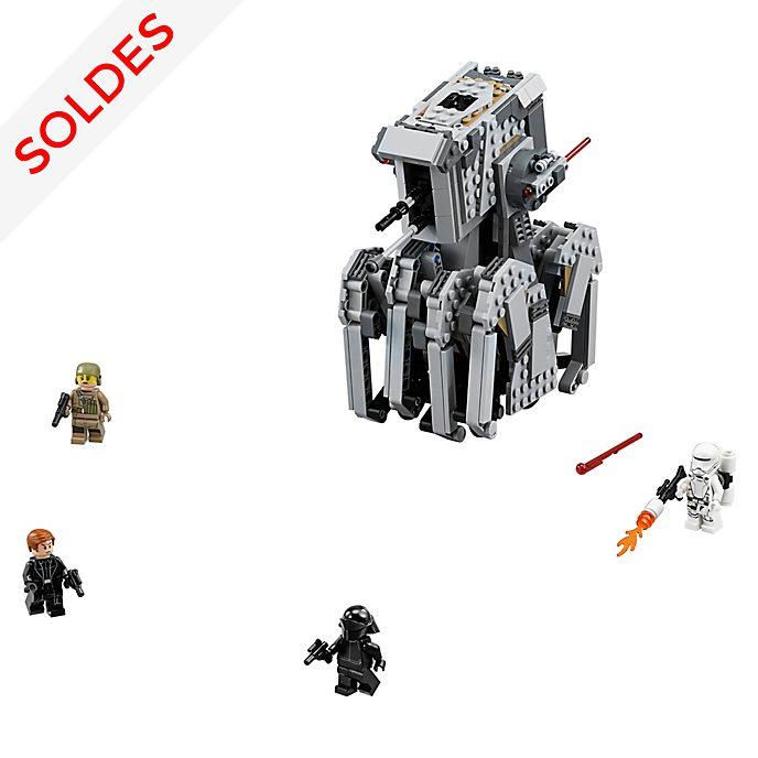 LEGO Star Wars75177First Order Heavy Scout Walker