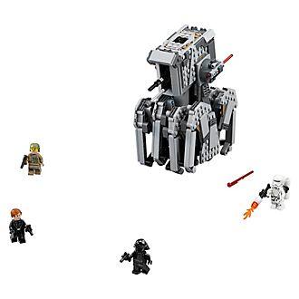 LEGO Star Wars Caminante pesado de reconocimiento Primera Orden (set 75177)