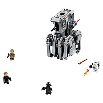 LEGO Star Wars 75177 set First Order Heavy Scout Walker