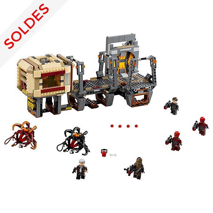 LEGO Star Wars75180L'évasion des Rathtars