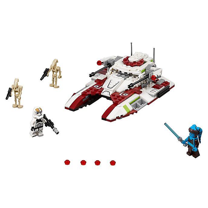 LEGO - Star Wars - Republic Fighter Tank - Set 75182