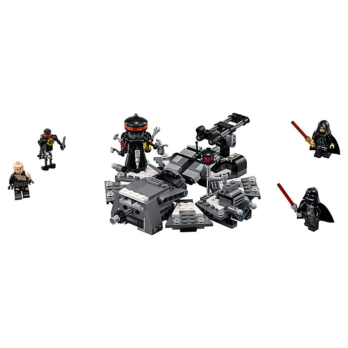 LEGO - Star Wars - Verwandlung in Darth Vader - Set 75183