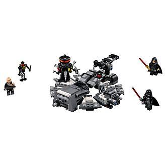 LEGO Star Wars 75183 set La trasformazione di Darth Vader
