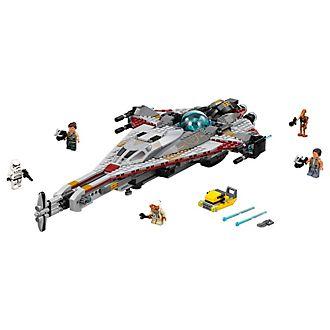 LEGO 75186 set Arrowhead
