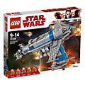 LEGO Resistance Bomber Set 75188