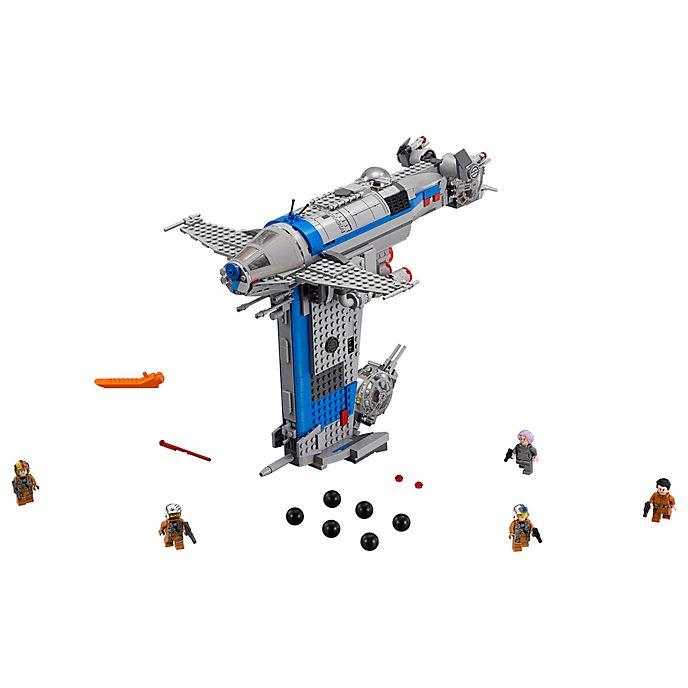 LEGO Star Wars75188Resistance Bomber