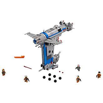 LEGO 75188 set Bombardiere della Resistenza