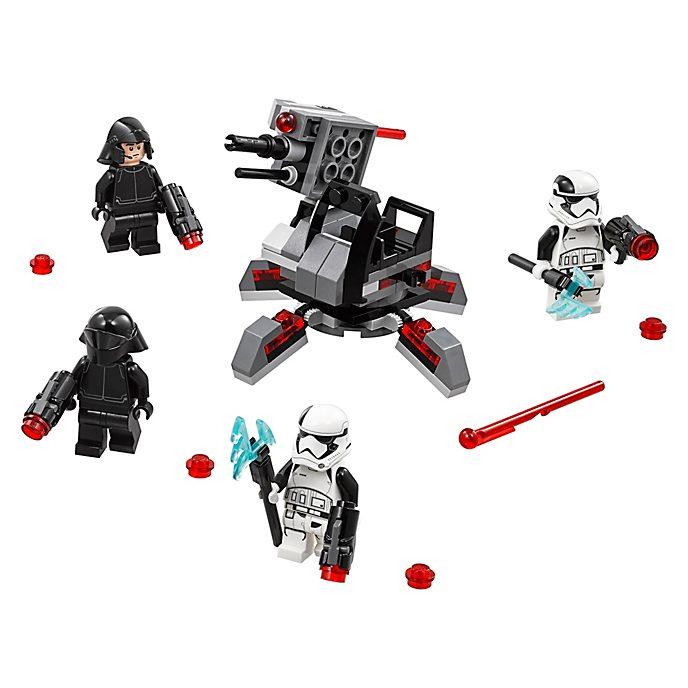 LEGO Pack de combate, especialistas Primera Orden (set 75197)
