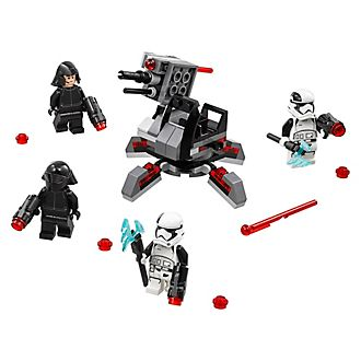 LEGO First Order Specialists Battle Pack Set 75197