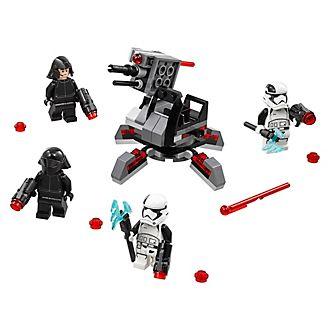 LEGO 75197 set Battle Pack del Primo Ordine