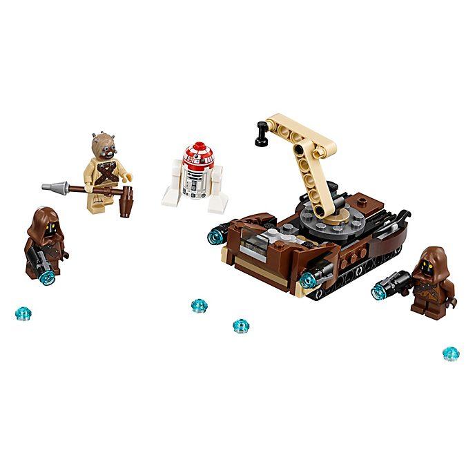 LEGO Pack Batalla de Tatooine (set 75198)