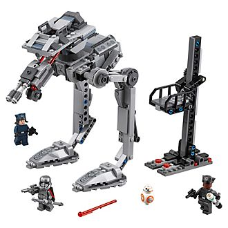 LEGO 75201 set First Order AT-ST