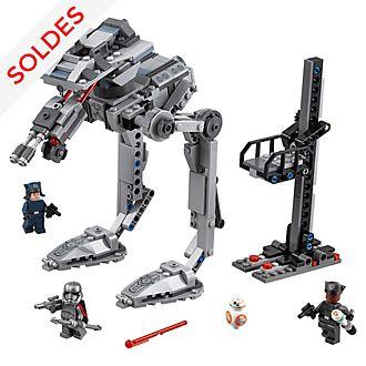 LEGOStar Wars75201AT-ST du Premier Ordre