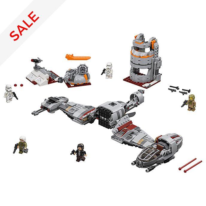 LEGO Defense of Crait Set 75202