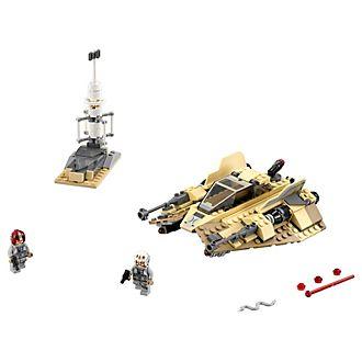 LEGO Sandspeeder (set 75204)