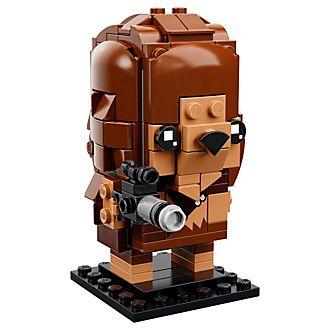 LEGO BrickHeadz 41609 set personaggio Chewbacca