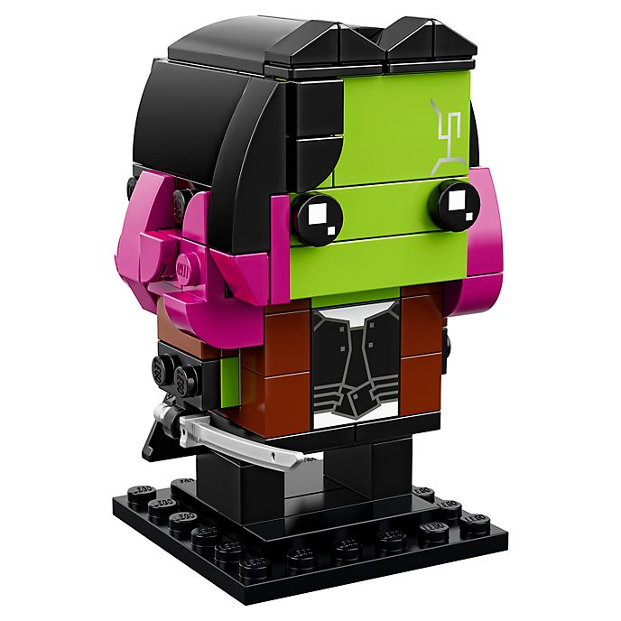 LEGO Gamora BrickHeadz Figure Set 41607