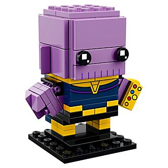 LEGO BrickHeadz 41605 set personaggio Thanos