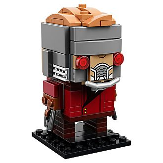LEGO BrickHeadz 41606 set personaggio Star-Lord